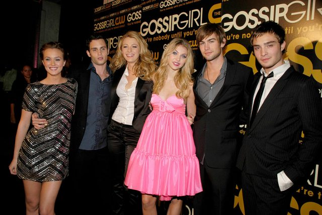 The 1 Important Way 'Gossip Girl 2.0' Will Be Different From the Original