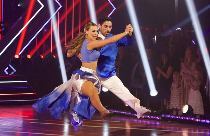 Dancing With The Stars Crowns Season 28 victor