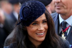 Meghan Markle's Closest Royal Ally Is a Surprising and Powerful Royal Family Member