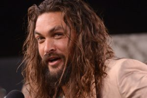 Jason Momoa Has Ideas For the 'Epic' 'Aquaman' Sequel