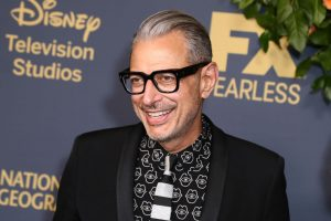 What Surprises Are in Store for Jeff Goldblum's Disney+ Show?