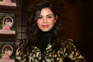 Jenna Dewan Drank This To Deal With Channing Tatum Divorce