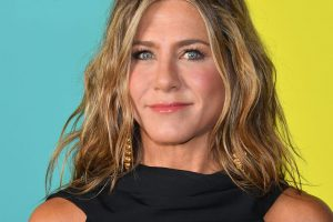 Jennifer Aniston Spent Thanksgiving With One of Her Exes And Another Famous 'Friend'