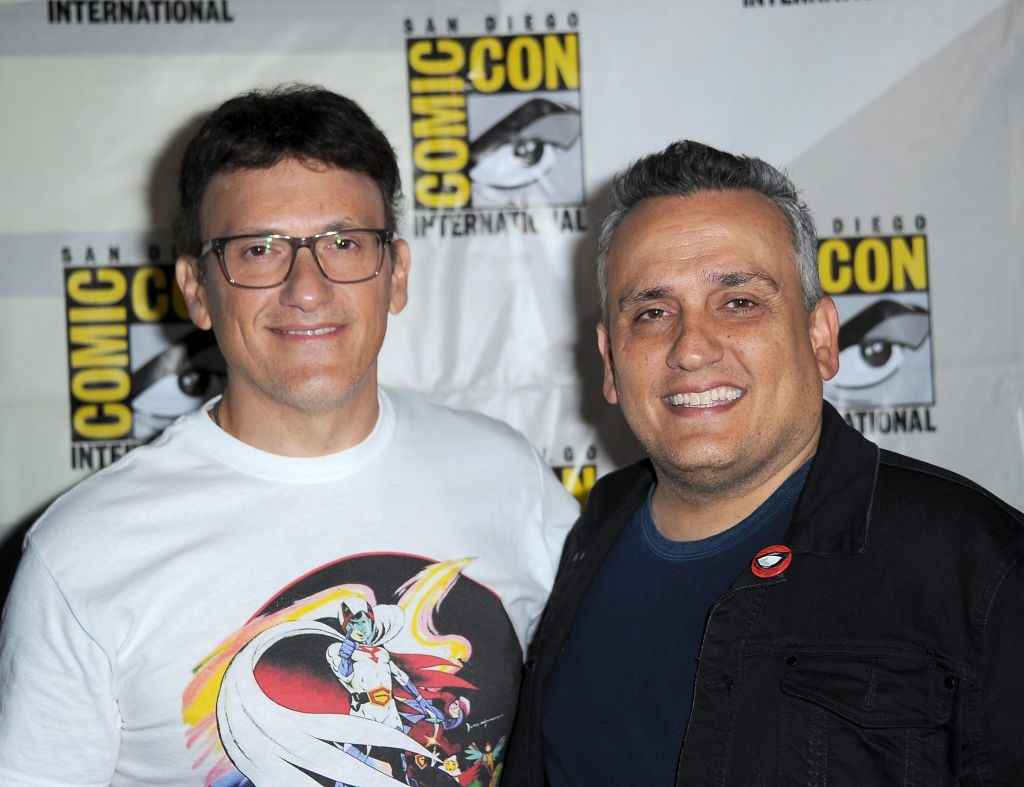 Marvel vs. DC: How the Russo Brothers Will Capture the Comic Book Rivalry In A New Series