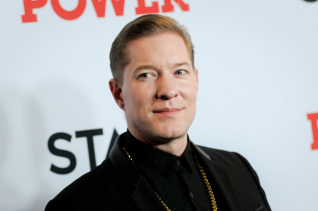 Joseph Sikora of 'Power'