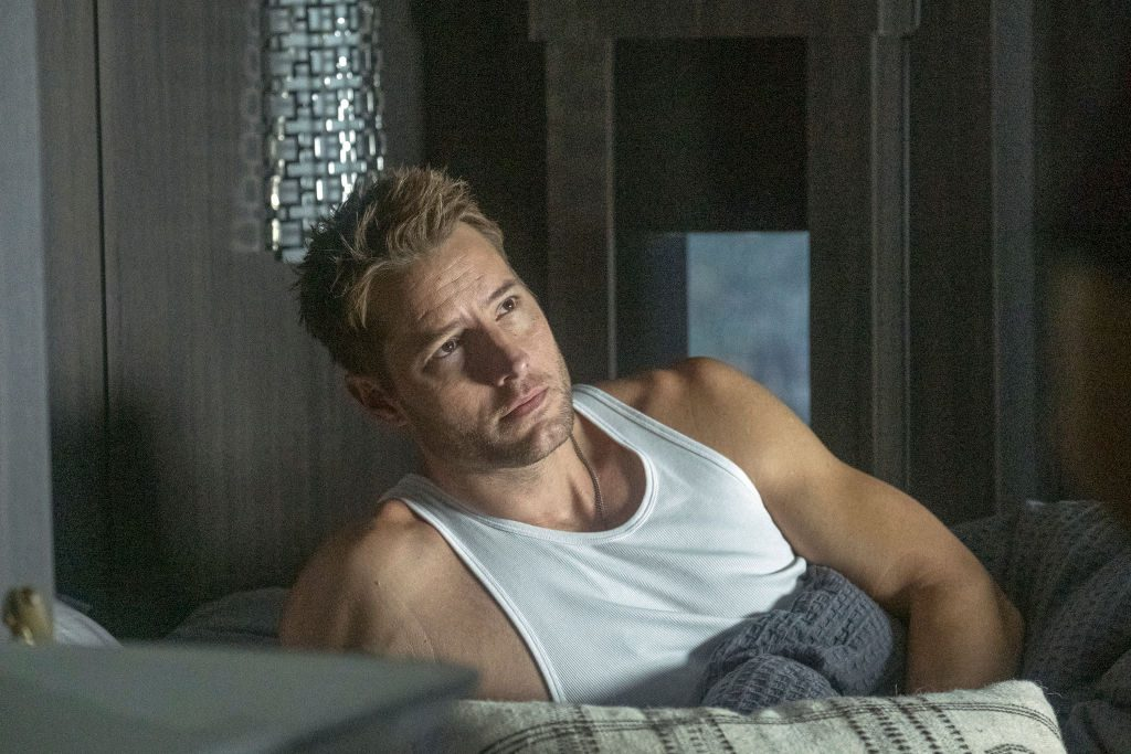 Justin Hartley as Kevin Pearson on NBC's 'This Is Us.'