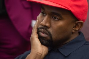Why Fans Are Worried About Kanye West's Mental Health