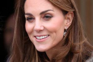 Kate Middleton's Favorite Hobby Could Make Her a Social Media Queen