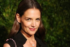 Katie Holmes' Self Care Routine Is Simple and Quick — Here's What To Know