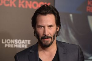 Everything To Know About Keanu Reeves' Girlfriend Alexandra Grant