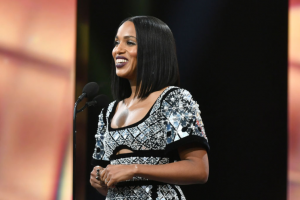 Kerry Washington to Bring a Live Version of 'Good Times' to TV