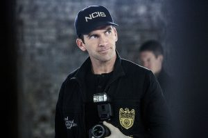 The Real Reason Lucas Black Is Leaving 'NCIS'