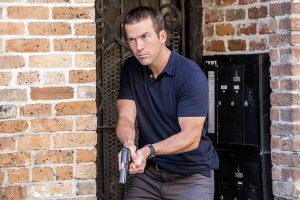 'NCIS': What Is Lucas Black's Net Worth?