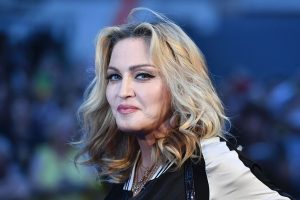 Madonna Has a Go-To Cheat Meal That Will Leave Your Mouth Watering