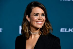 Mandy Moore Hits The Road In 2020: The Where And When Of Her First Tour In Over A Decade