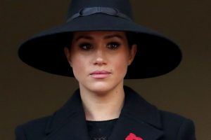 The One Personal Right Meghan Markle Was Forced to Sacrifice to Marry Prince Harry