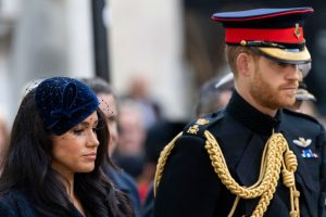 The Sad Reason Why Meghan Markle and Prince Harry Are Desperately Looking For A Second Home