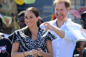 Prince Harry and Meghan Markle Are Following Prince William And Kate Middleton's Christmas Tradition