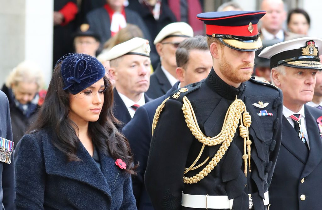meghan markle prince harry christmas us