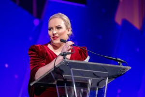 'The View': With Whoopi Goldberg Gone, Meghan McCain Acts Like the Moderator, Overstepping Joy Behar