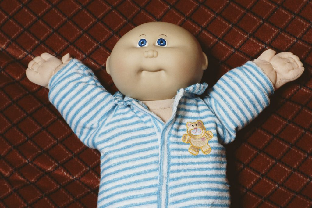 Cabbage Patch Kit