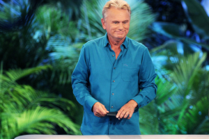 How Much Does Pat Sajak Earn on 'Wheel of Fortune' and What Is His Net Worth?