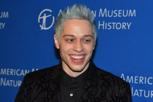 Pete Davidson Reveals What He's Learned from Dating So Many Women