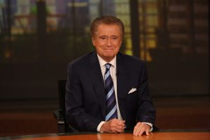 How Old Is Regis Philbin, And What Is He Doing Today?