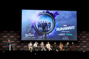 Marvel's 'Runaways' Canceled at Hulu: Will There Be a Reboot On Disney+?
