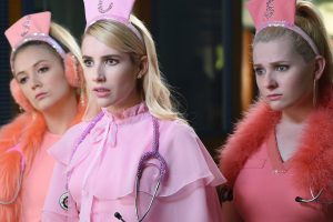 Ryan Murphy Reveals How 'Scream Queens' Season 3 Could Be Given a Reboot