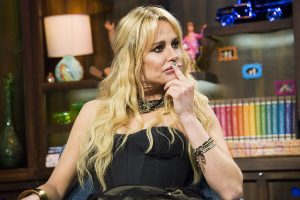 Why Fans Say 'RHOBH' Alum Taylor Armstrong Ruined the 'Woman Yelling at a Cat' Meme