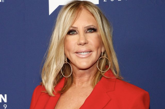 'RHOC': Vicki Gunvalson Not Returning as a 'Friend,' Is This the End of the OG of the OC?