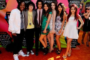 Is Ariana Grande Friends With the Cast of 'Victorious'? Here's What They're Up to Today