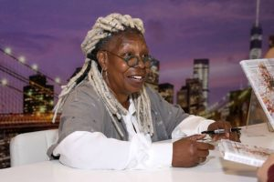 Why Whoopi Goldberg Has No Interest in Getting Married Again