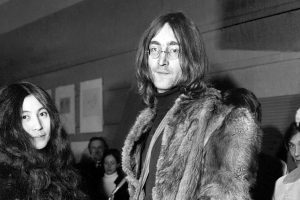 The Classic Beatles Song John Lennon Described as 'a History of Rock 'n' Roll'