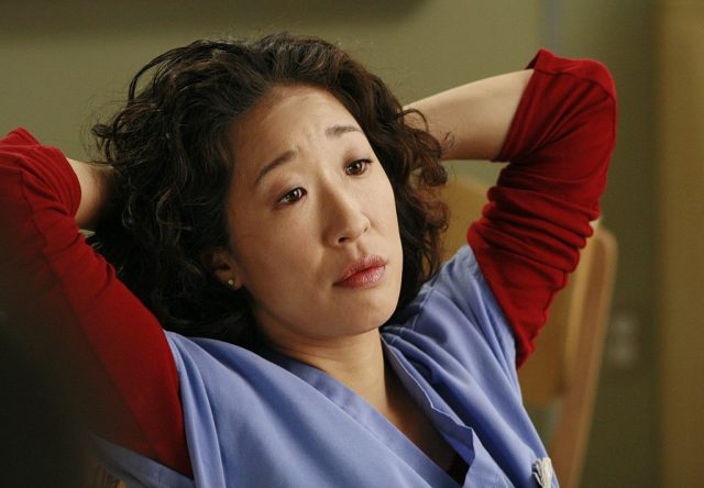 Sandra Oh Describes Her Last Day on 'Grey's Anatomy'