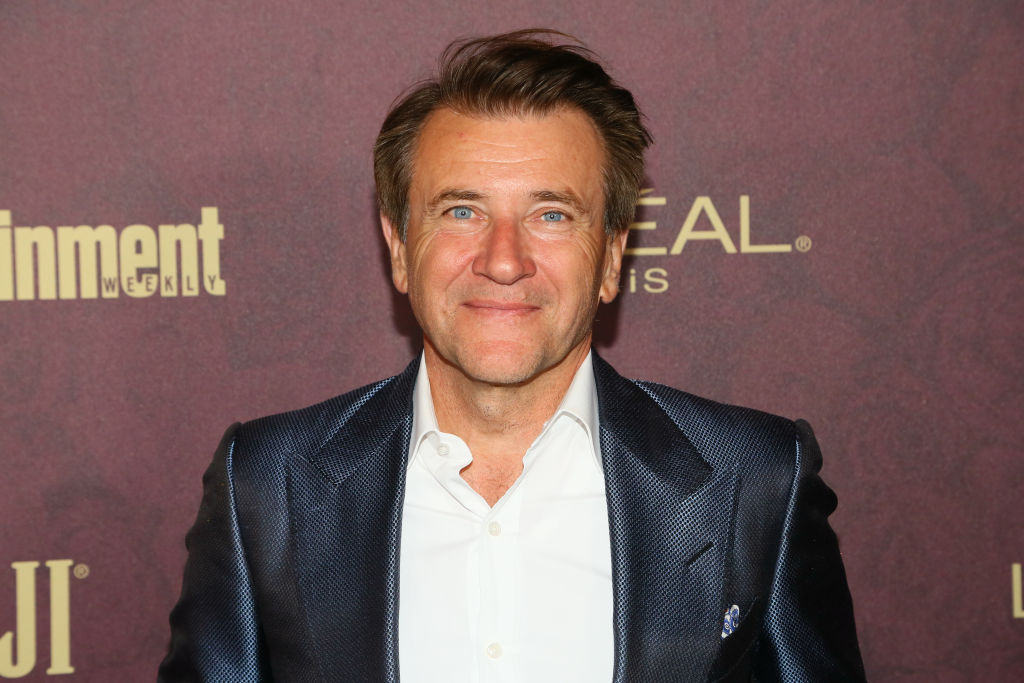 Shark Tank's' Robert Herjavec Just Posted 'The Best Picture I Have Ever  Taken' on Instagram
