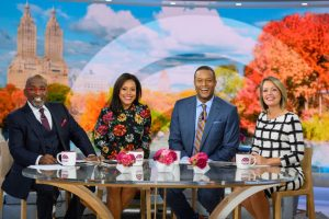 You May Be Surprised By the 'Today Show' Co-Hosts' Favorite Holiday Traditions