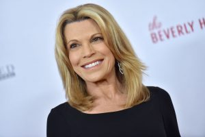Vanna White Admits to Being 'Petrified' Subbing for Pat Sajak on 'Wheel of Fortune'
