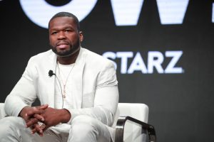 Who Is 50 Cent Dating?