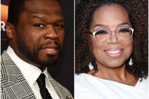 50 Cent Slams Oprah Winfrey Over #MeToo Documentary