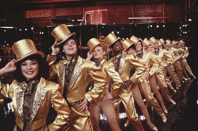 This Iconic Tune From 'A Chorus Line' Was Initially a Bust: Here's Why