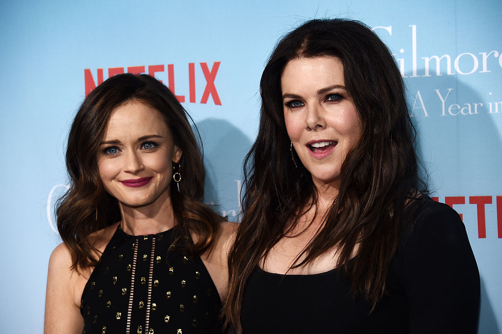 Will'Gilmore Girls: A Year in the Life' Season 2 Return? The ...