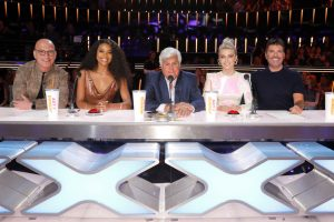 'America's Got Talent': Jay Leno Finally Comments on Gabrielle Union's Firing