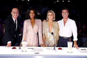 Everyone Is Convinced Simon Cowell Got Gabrielle Union Fired from 'America's Got Talent'