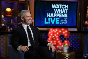 Andy Cohen Is Enraged About Anti-IVF and Surrogacy Judicial Appointment