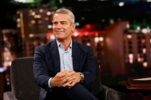 Andy Cohen Is Loving the Lullaby Versions of the Grateful Dead Songs