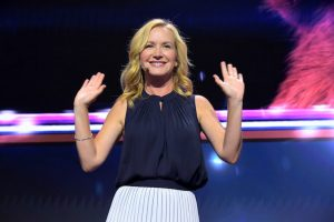 'The Office': Angela Kinsey's Net Worth and How She Makes Her Money