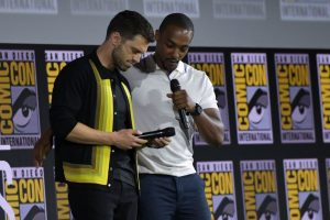 When Will 'The Falcon and The Winter Soldier' Premiere on Disney+?