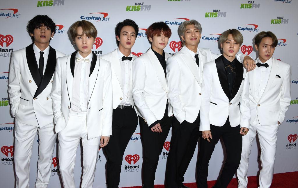 BTS JTBC